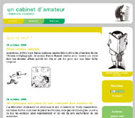 Page d\'accueil